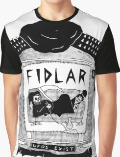fidlar oioi Graphic T-Shirt
