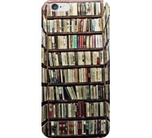 Books iPhone Case/Skin