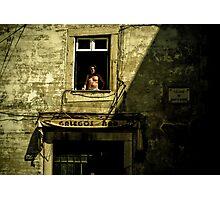 Galegos Bar Photographic Print