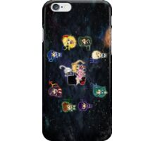 Sailor Moonies iPhone Case/Skin