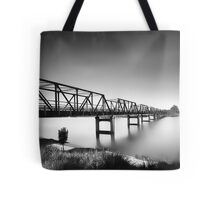 Martin Bridge 6666 Tote Bag