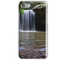 Berowra Waterfall iPhone Case/Skin
