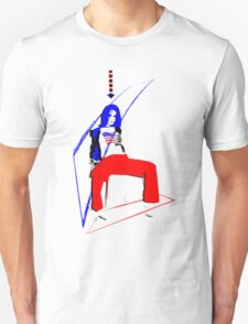 Red, White... T-Shirt