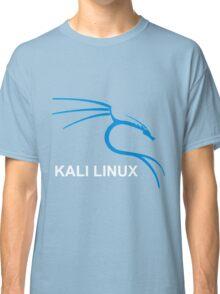 Kali Linux Hacking Tees Classic T-Shirt