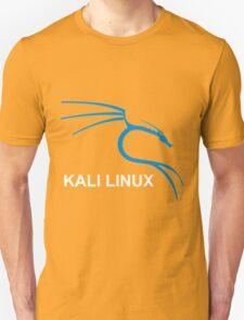 Kali Linux Hacking Tees Unisex T-Shirt