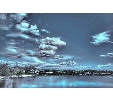 May in Rhode Island Photographic Print