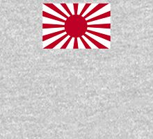 War Flag of the Imperial Japanese Army, 1870-1945 Unisex T-Shirt