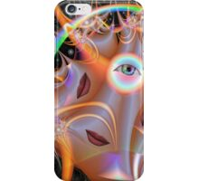 Space Time 249 iPhone Case/Skin