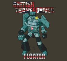 Floater (British transformer) by ianablakeman