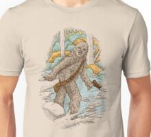 Proof Of Wookie Unisex T-Shirt