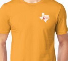 Proud Longhorn Daddy Unisex T-Shirt