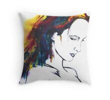Elegance Designer Cushion Throw Pillow