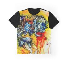 Leviathan Graphic T-Shirt