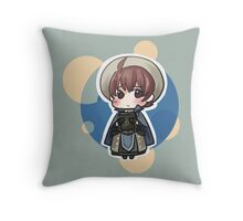 Chibi Ricken Throw Pillow
