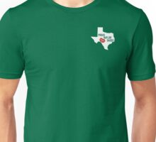 Proud Baylor Daddy Unisex T-Shirt