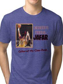 Kareem Abdul Jafar Tri-blend T-Shirt