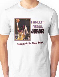 Kareem Abdul Jafar Unisex T-Shirt