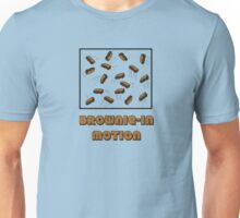 Brownie-In Motion Unisex T-Shirt