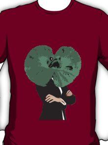 Argonian Businesswoman T-Shirt