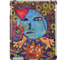 Reaching Out, Reaching Within iPad Case/Skin