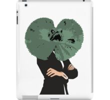 Argonian Businesswoman iPad Case/Skin