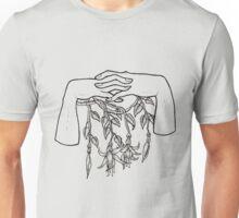 Un poil dans la main Unisex T-Shirt