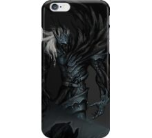 The Wayward King iPhone Case/Skin