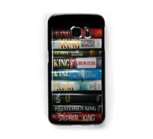 Stephen King HC1 Samsung Galaxy Case/Skin