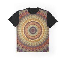 Mandala 076 Graphic T-Shirt