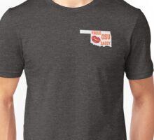Proud OSU Daddy Unisex T-Shirt