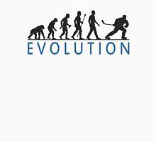 Funny Ice Hockey Evolution Of Man T Shirt Unisex T-Shirt
