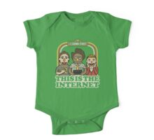This is the internet One Piece - Short Sleeve