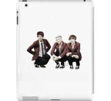 BTS iPad Case/Skin