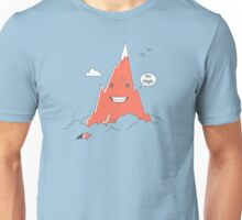 Highest Peak Unisex T-Shirt