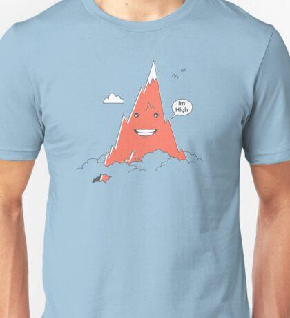 Highest Peak Unisex T-Shirt
