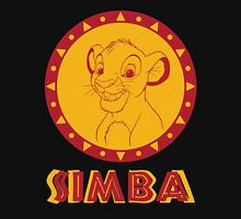 Cub Simba Unisex T-Shirt