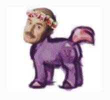 dr phil my little pony by khajiitcachej