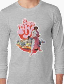 Superfly Long Sleeve T-Shirt