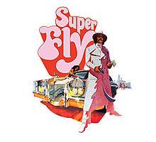 Superfly Photographic Print