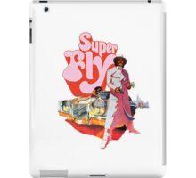 Superfly iPad Case/Skin