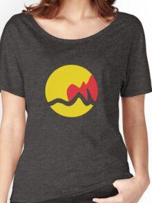 Grand Rapids Flag Women's Relaxed Fit T-Shirt