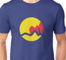 Grand Rapids Flag Unisex T-Shirt