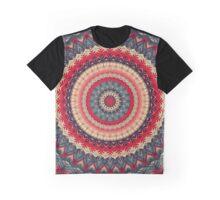 Mandala 077 Graphic T-Shirt