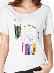 Abstract Dreamcatchers Women's Relaxed Fit T-Shirt