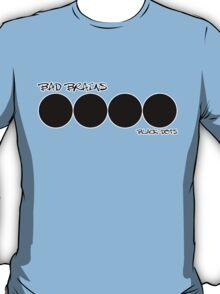Bad Brains Black Dots T-Shirt