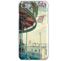 Brighton Pier Carousel iPhone Case/Skin