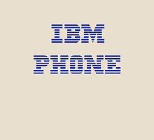 IBM Phone Vintage by Jonathan Lynch