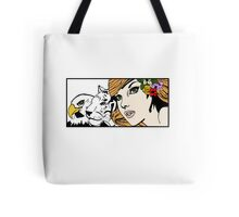 Critical Role - Keyleth's Beastshapes Tote Bag