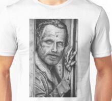 Rick Grimes Unisex T-Shirt