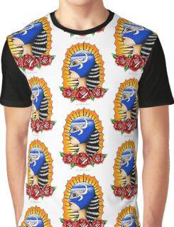 Luchadora Graphic T-Shirt